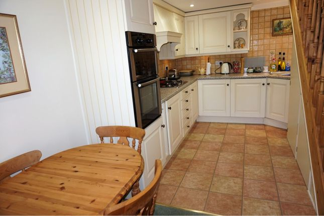 Annexe Kitchen of Oakford, Tiverton EX16