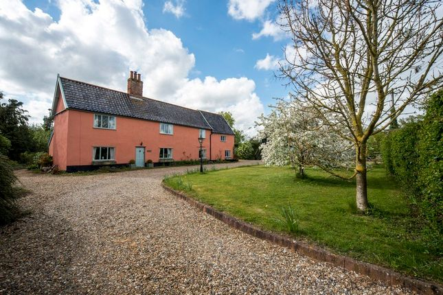 Thumbnail Detached house for sale in The Heywood, Diss, Norfolk