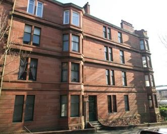 Thumbnail Flat to rent in Townhead Terrace, Paisley