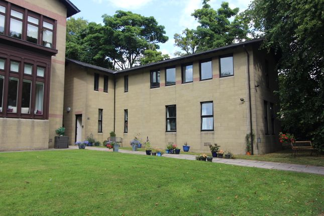 Thumbnail Flat for sale in 1A Arranview, Arran Drive, Airdrie