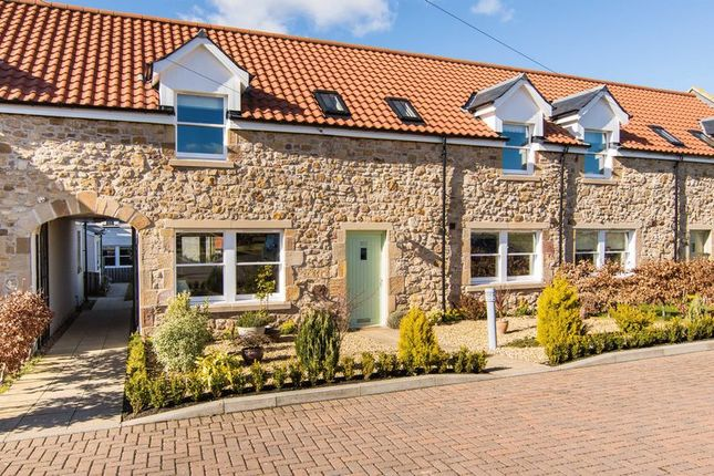 Thumbnail Terraced house for sale in 215 Main Street, Pathhead, Midlothian