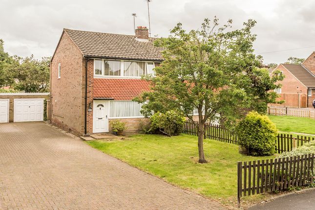 3 bed semi-detached house for sale in Dugdale Hill Lane, Potters Bar
