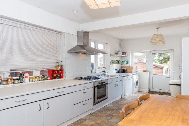 Thumbnail Property to rent in Durnsford Road, London