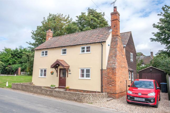 Thumbnail Detached house for sale in Clapgate, Clapgate, Albury, Hertfordshire