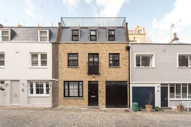 Picture No. 48 of Leinster Mews, Bayswater, London W2