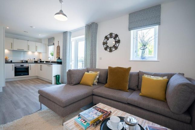 """1 bedroom flat for sale in """"Samson House"""" at Archer Grove, Reading"""