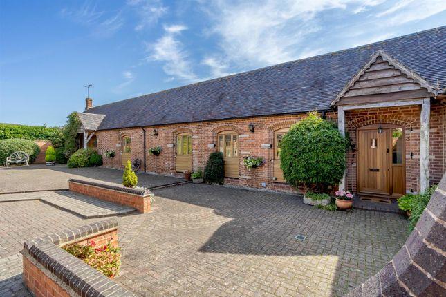 Thumbnail Property for sale in Curlieu Lane, Norton Lindsey, Warwick