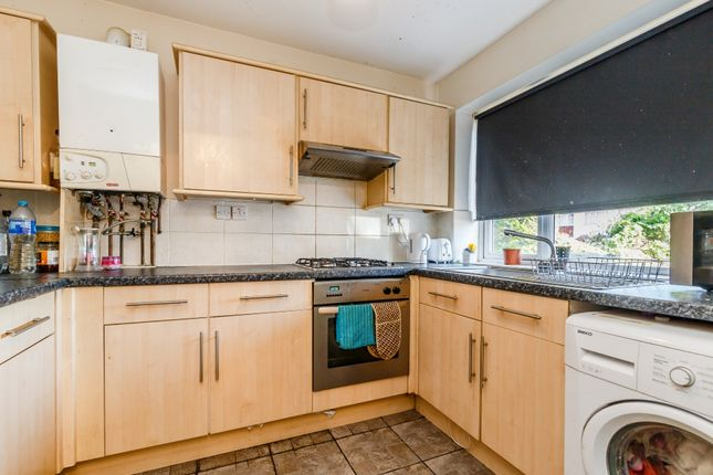 Thumbnail Terraced house for sale in Longhill Road, London, London