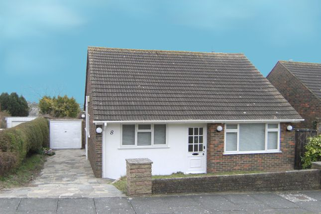 Thumbnail Bungalow to rent in Pinfold Close, Brighton