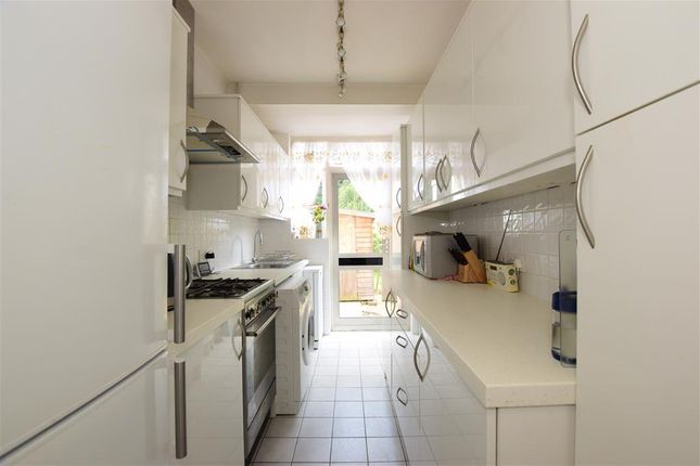 Thumbnail Terraced house for sale in Grenville Gardens, Woodford Green, Essex