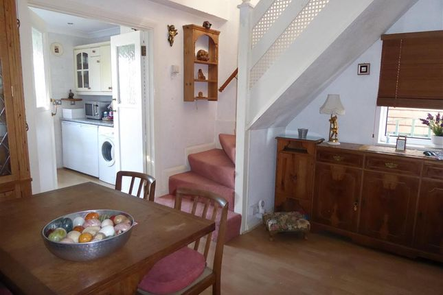 2 bed detached house for sale in Seaview Road, Woodingdean, Brighton, East Sussex