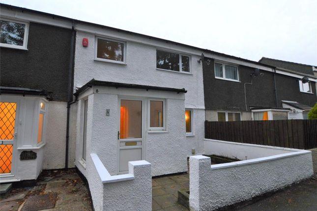Thumbnail Terraced house to rent in Kipling Gardens, Plymouth, Devon