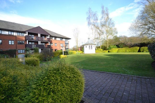 Thumbnail Detached house to rent in Booths Court, Poplar Drive, Shenfield