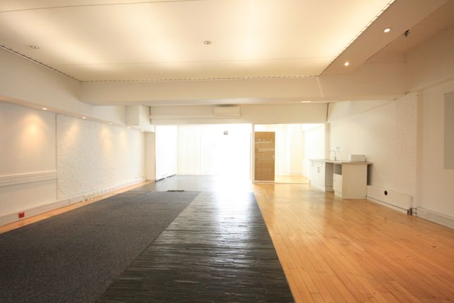 Thumbnail Office to let in Upper Street, Angel, London