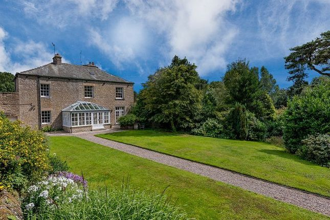 Thumbnail Property for sale in Ellergill Lodge, Burton Road, Lancaster
