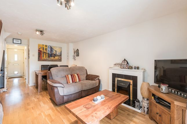 Reception of Kirkby Close, London N11