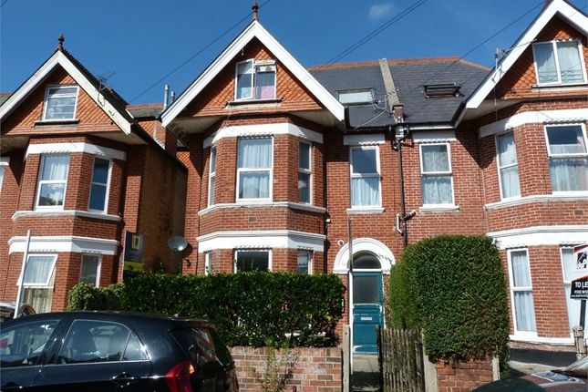 Thumbnail Semi-detached house for sale in Donoughmore Road, Bournemouth