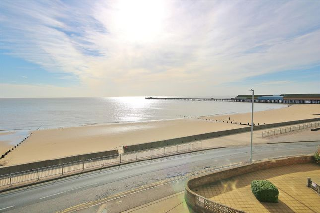 1 bed flat for sale in Pier View House, The Parade, Walton On The Naze CO14