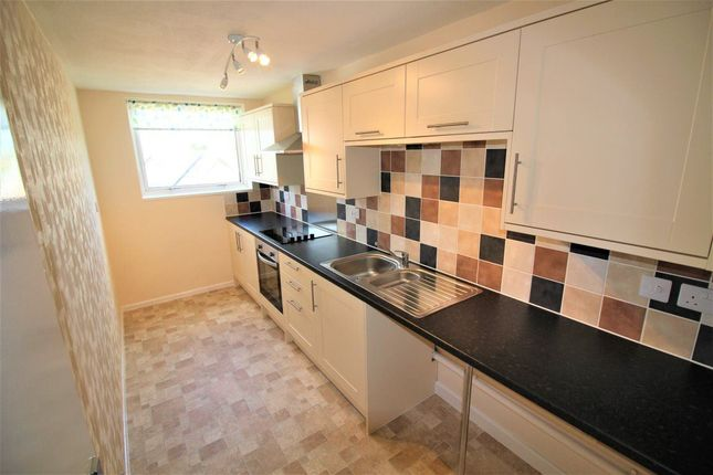 Thumbnail Flat to rent in Freemantle Road, Rugby