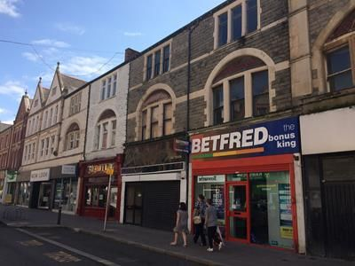 Thumbnail Retail premises to let in 98, Holton Road, Barry, Vale Of Glamorgan