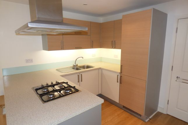 Kitchen Area of Clarendon Way, Colchester CO1