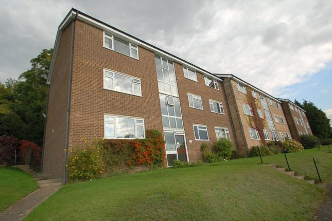 Thumbnail Flat To Rent In Dunkeld House Brambleside High Wycombe