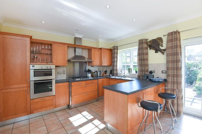 Thumbnail Town house to rent in Abingdon, Oxfordshire