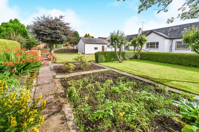 Thumbnail Detached bungalow for sale in Dalry Road, Kilwinning