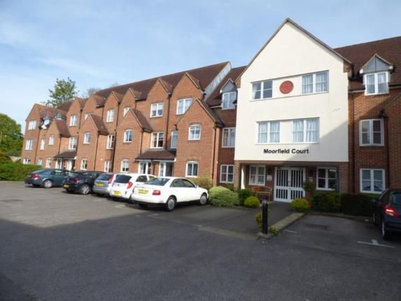 Thumbnail Property for sale in Barnfield Place, Newland Street, Witham