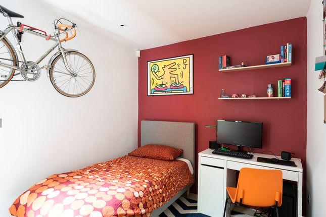 Dagmar Terrace, London N1 (31)