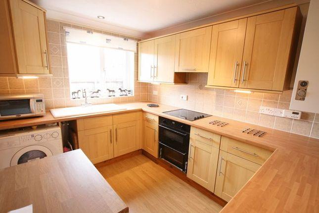 Thumbnail Property for sale in Lancaster Road, Sculthorpe, Fakenham