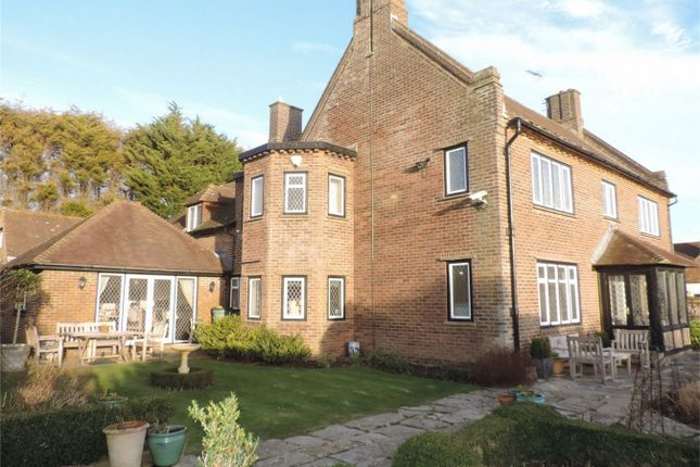 Thumbnail Detached house for sale in Clavering Walk, Bexhill On Sea, East Sussex