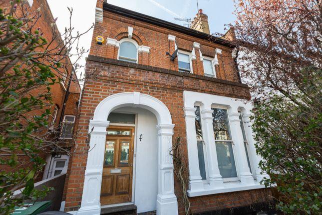 Thumbnail Detached house for sale in Ferme Park Road, London