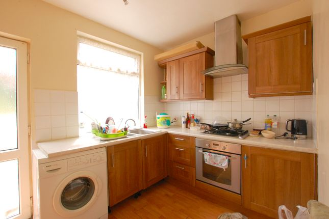 Thumbnail Terraced house to rent in Basford Street, Sheffield, South Yorkshire