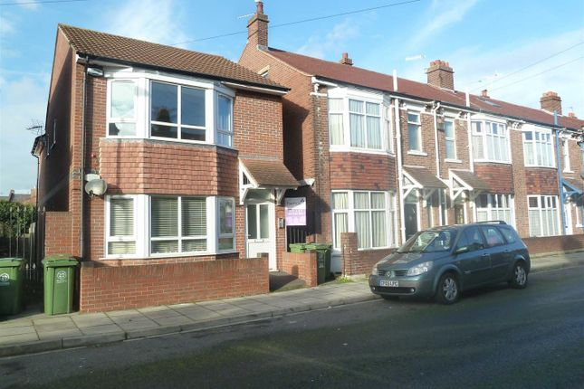 Thumbnail Flat to rent in St. Augustine Road, Southsea