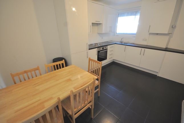 Thumbnail Flat to rent in Crowndale Road, Euston, Camden Town, London