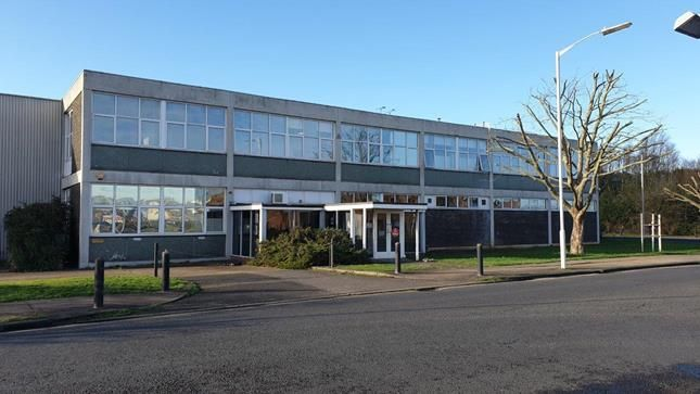 Thumbnail Office to let in Newspaper House, Winstanley Way, Basildon, Essex