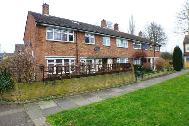 Thumbnail Terraced house to rent in Ellenborough Road, Sidcup