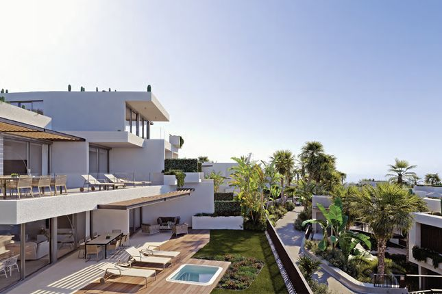 Thumbnail Apartment for sale in Tenerife, Canary Islands, Spain