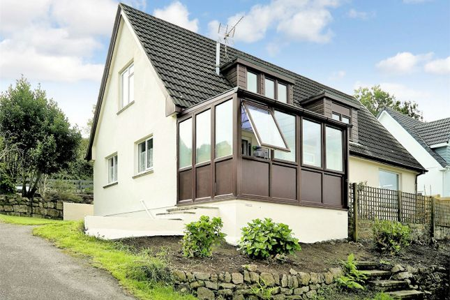 Thumbnail Detached house for sale in Constantine, Falmouth, Cornwall