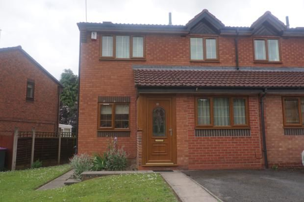 Houses To Rent In Hadley Telford And Wrekin