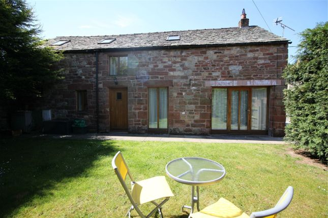 Thumbnail Barn conversion for sale in Langmere Barn, Long Marton, Appleby-In-Westmorland, Cumbria