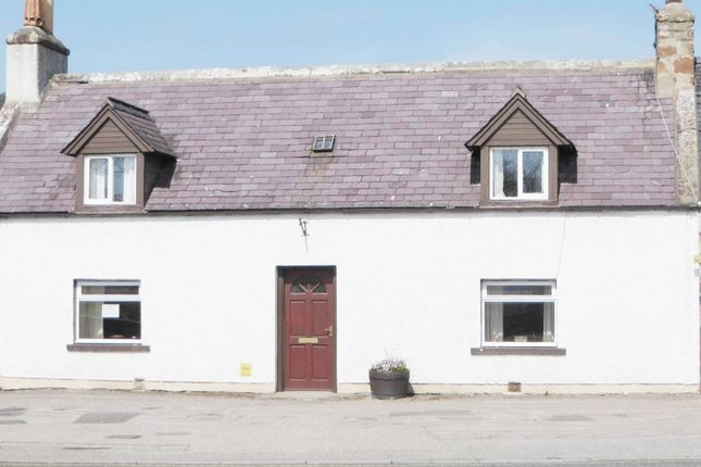 Semi-detached house for sale in Tigh Geal Station Road, Golspie