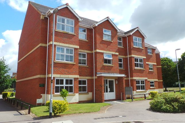 Thumbnail Flat for sale in Buttermere Close, Melton Mowbray, Leicestershire