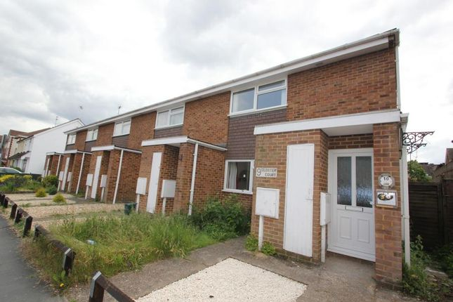 1 bed flat to rent in Walton Road, Woking
