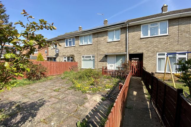 3 bed terraced house for sale in For Sale By Informal Tender, Welland Court, Grantham NG31