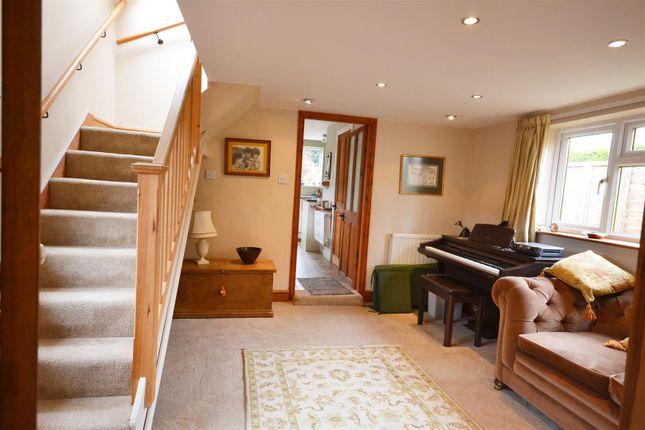 Thumbnail Detached bungalow for sale in Kents Lane, Ettington, Stratford-Upon-Avon