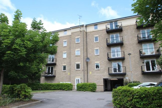 1 bed flat to rent in Thackray Court, Cornmill View, Horsforth, Leeds LS18