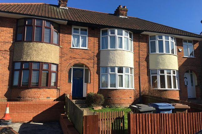 Thumbnail Property to rent in Henslow Road, Ipswich