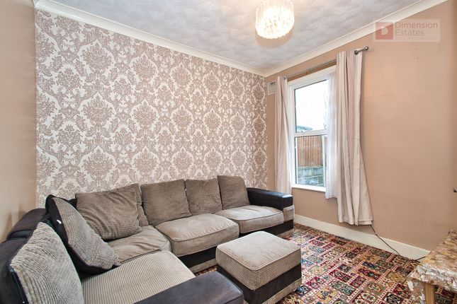 Thumbnail Terraced house to rent in Rushmore Road, Lower Clapton, Hackney, London
